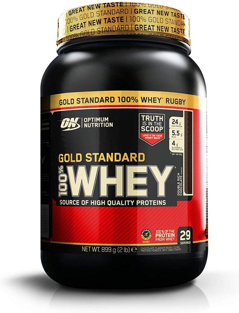 Ett Whey Protein